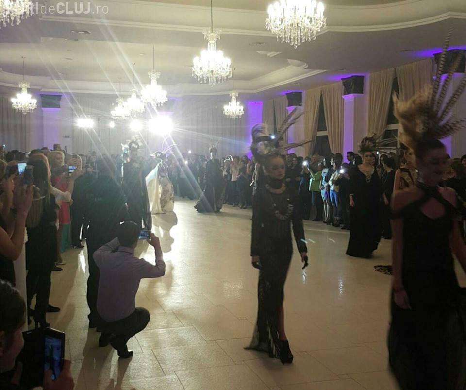 """Cătălin Botezatu și """"babele"""" de la Gala Q Life - FOTO"""