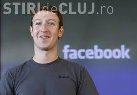 Zuckerberg va dona 45 miliarde de dolari! Va renunța la 99% din acțiunile Facebook