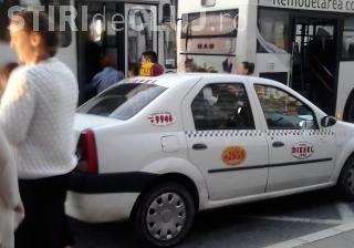 Amenzi dure la Cluj! Au fost VIZAȚI șoferii care opresc în stațiile de autobuz