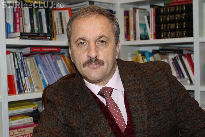 Vasile Dâncu a vândut IRES unui cunoscut afacerist clujean cu mașini