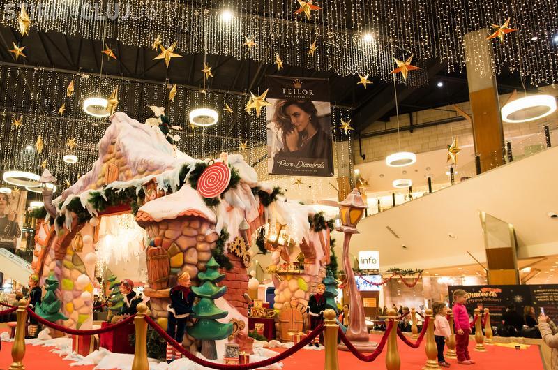 Iulius Mall ți-a pregătit Christmas Series – sugestii de cadouri și premii online - VIDEO