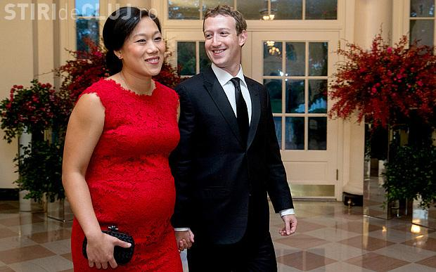 Mark Zuckerberg se retrage de la conducerea Facebook, pentru o perioadă