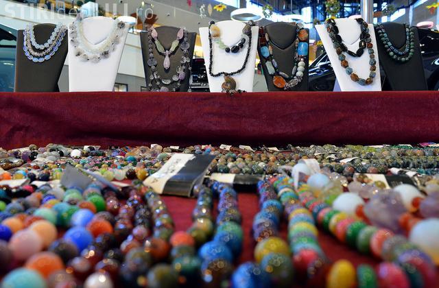 Expomineralia și Bag Expo, de la Iulius Mall Cluj, destinația perfectă pentru cadouri de sărbători(P)