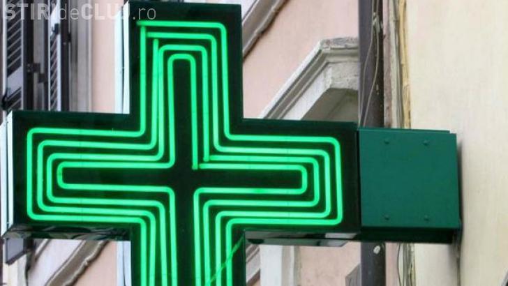 Sunt interzise reclamele la medicamente şi farmacii