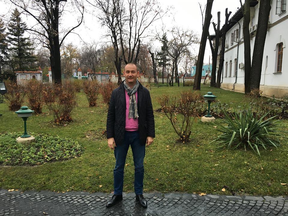 Ce spune administrația prezidențială despre vizita lui Mihai Seplecan la Iohannis