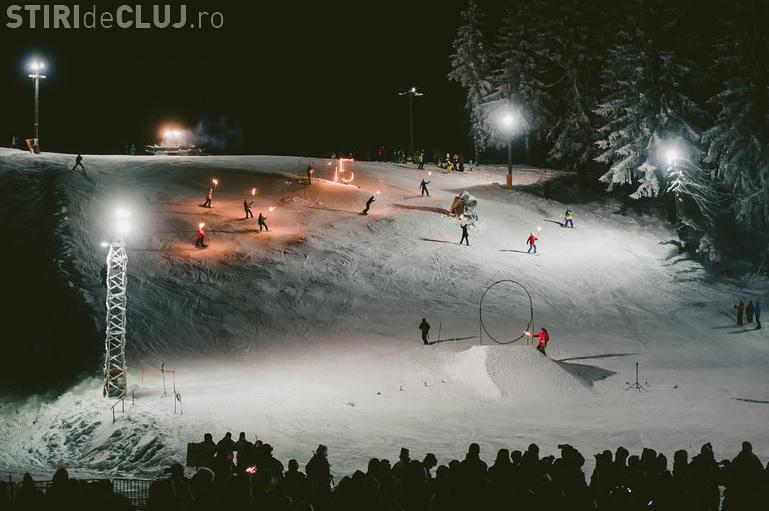 Arena Platoș Păltiniș: Învață să schiezi la Păltiniș cu 99 de euro: cazare 5 nopți, schipass și instructor