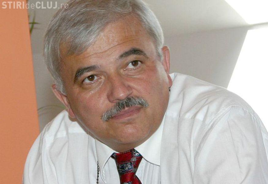 Benea, fostul primar al Dejului, trimis în judecată de DNA Cluj