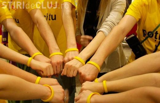 Tinerii care au învins cancerul își spun la Cluj povestea în cadrul Primului Seminar Național