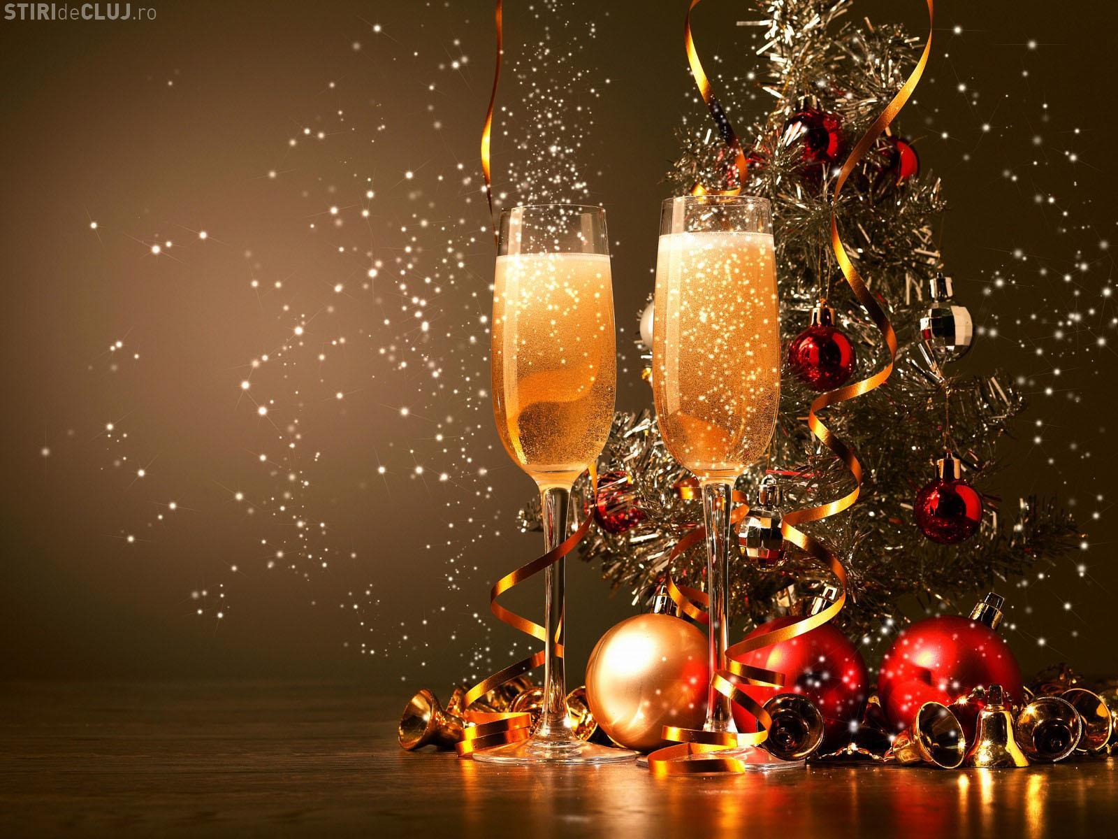 """ANAF derulează acțiunea """"Revelion 2016"""""""