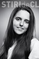 O elevă de la Colegiul Emil Racoviță a câștigat un concurs organizat de Comisia Europeană