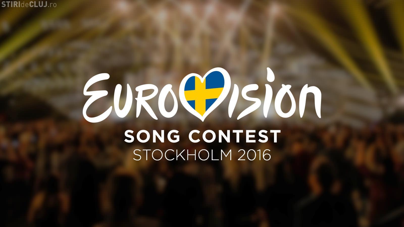 Eurovision 2016: Reprezentantul României va fi ales, în premieră, de public