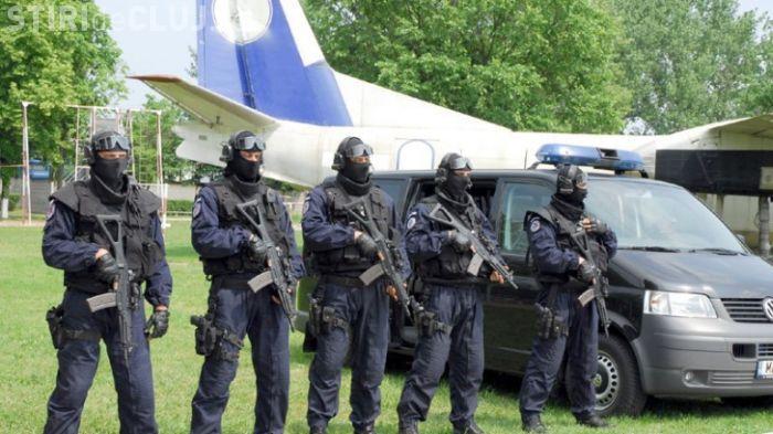Aproape 14.000 de români au sesizat acțiuni teroriste într-un singur an. Ce spune SRI