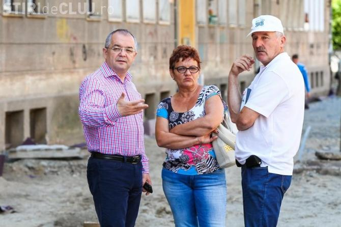 Care sunt cele 17 proiecte ale Primăriei Cluj-Napoca, în 2016. Sunt SUPUSE dezbaterii publice