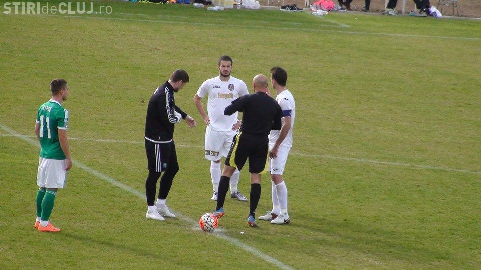 CFR Cluj a pierdut DEFINITIV 6 puncte. TAS le-a respins apelul