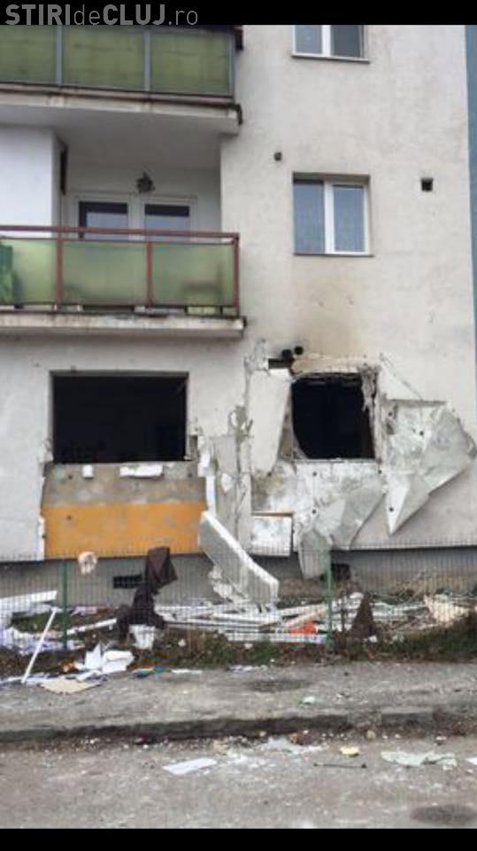 Mesajul lui Emil Boc, după explozia de la un apartament din cartierul Grigorescu