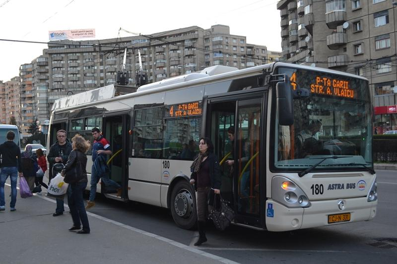 Prețul biletelor la CTP Cluj nu scade, deși carburanții s-au ieftinit