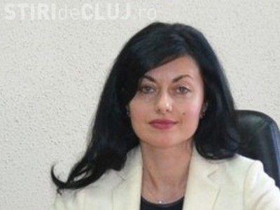 Şefa Curţii de Apel Cluj, Denisa Băldean, limitează accesul jurnaliştilor la actul de JUSTIȚIE