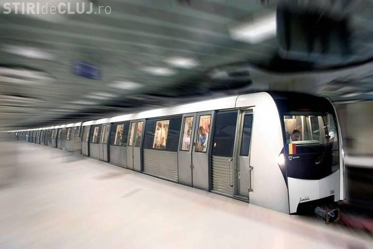 Primarul Boc propune o discuție despre un METROU de la Polus la Aeroport. Ne-o ia înainte Timișoara?