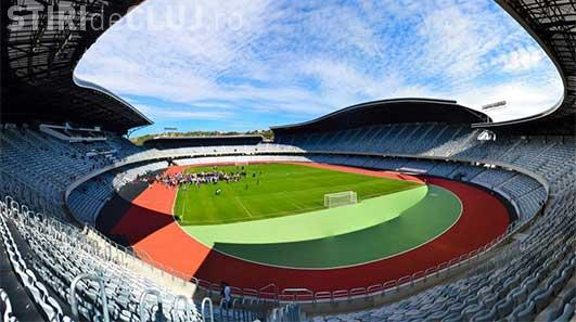Amicalul România - Spania se joacă pe Cluj Arena. E oficial. Burleanu a confirmat TOTUL