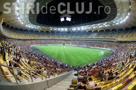 Arena Națională tot nu a primit autorizație ISU: Rămâne închisă