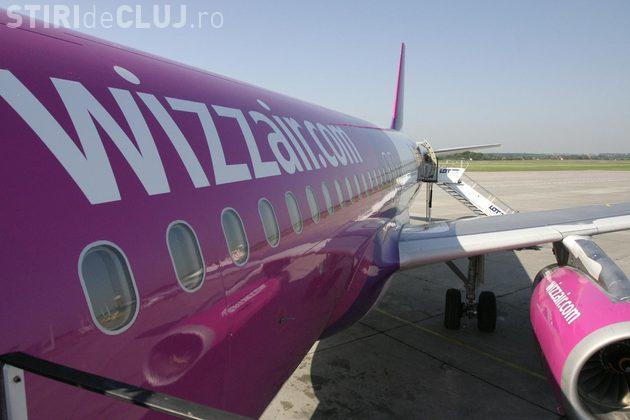 Wizz Air a lansat zborul CLUJ-NAPOCA - MUNCHEN MEMMINGEN