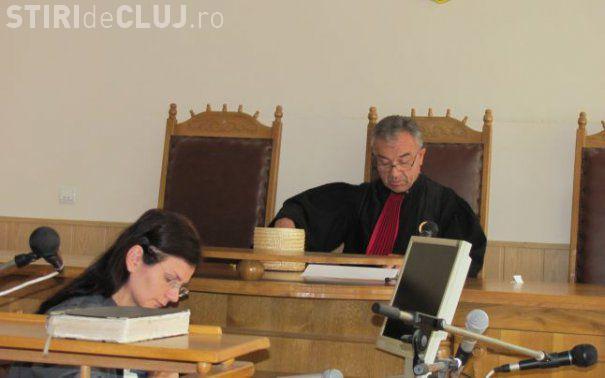 Judecător din Sălaj percheziționat de DIICOT. Este vizat lichidatorul judiciar de la CFR Cluj