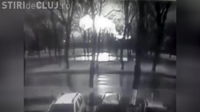 Avion prăbușit în sudul Rusiei: 62 de morți. Avionul venea din Dubai- VIDEO