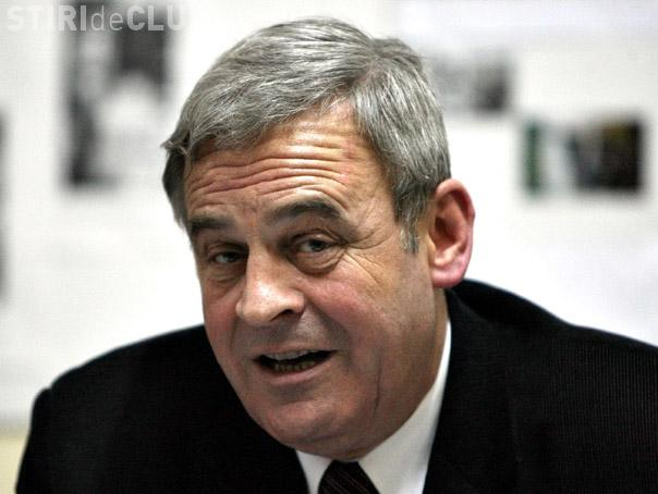 Klaus Iohannis i-a retras lui Tokes Ordinul Steaua României