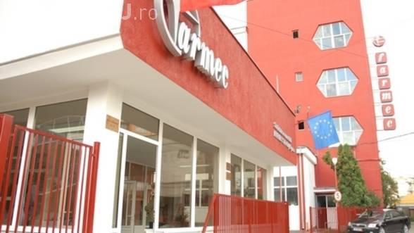 Farmec a câștigat un proces de 15 milioane de euro cu ANAF