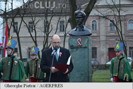 """Kelemen Hunor, liderul UDMR, susține că """"sentimentul de siguranţă al comunităţii maghiare s-a zdruncinat"""""""