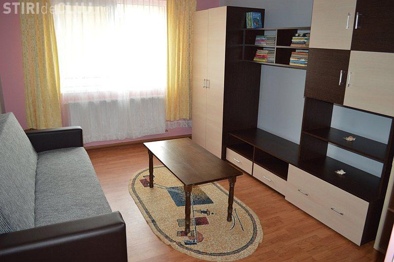 Apartamentele din Cluj-Napoca, mai scumpe cu 15% față de anul trecut