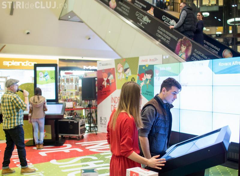 Târg de cadouri handmade și evenimente speciale pentru îndrăgostiți, în week-end, la Iulius Mall Cluj (P)