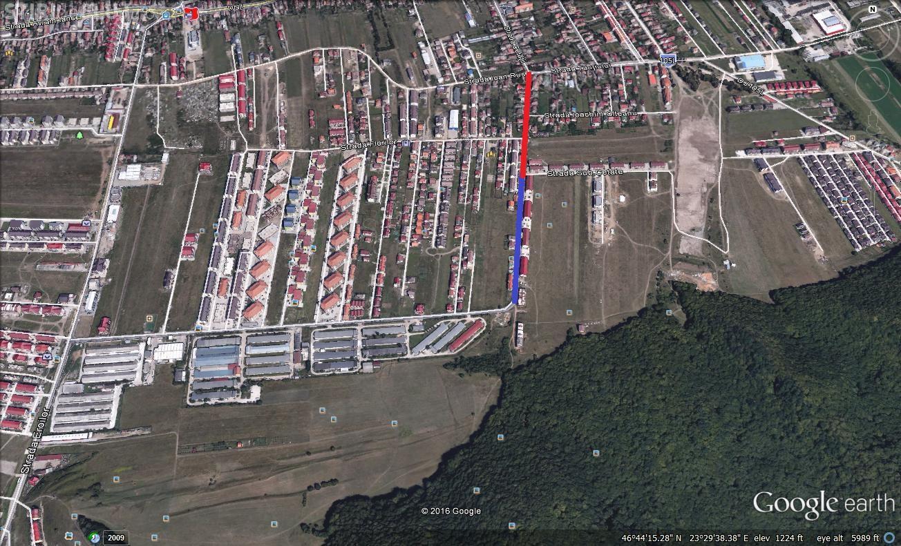 O stradă din Florești se închide COMPLET pentru reabilitare. Unde va fi restricționat traficul