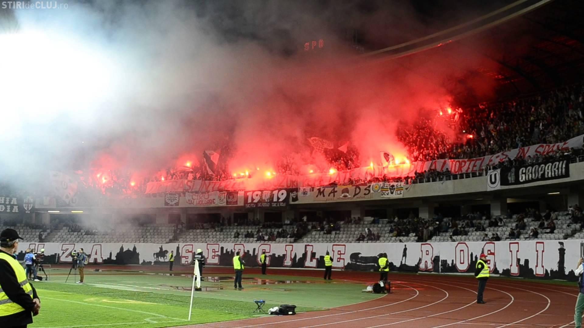 U Cluj a scăpat de faliment