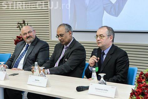 O importantă companie de comunicații din SUA își deschide sediu la Cluj. Câte locuri de muncă vor crea
