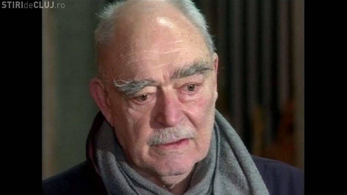 Un alt maestru al scenei românești s-a stins din viață. Mircea Albulescu a murit