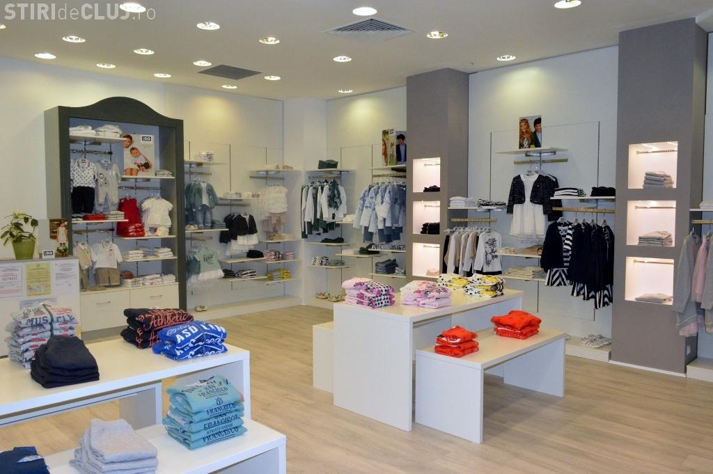 Trei noi locații inaugurate în Iulius Mall Cluj (P)