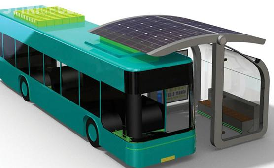 Cluj - A pornit licitația pentru cumpărarea de autobuze electrice