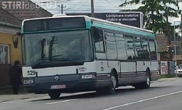 Curse de autobuz din Piața Mărști spre Agro Transilvania, la târgul de miei
