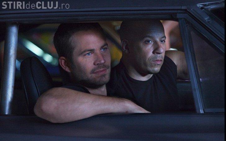 """Cine va apărea în seria """"Fast and Furious"""", după dispariția lui Paul Walker"""