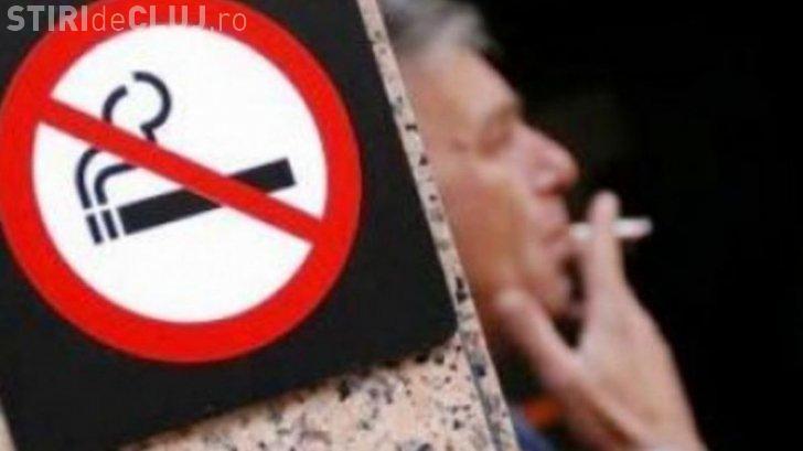 Legea antifumat se modifică. Unde se va putea fuma și cum se schimbă legea Aureliei Cristea