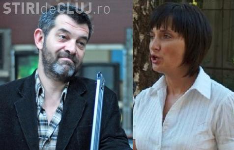 """Angajari """"servite"""" la TVR Cluj? Sotia lui Sebesi Karen, omul UDMR in Consiliul de Administratie, a castigat un concurs de care nu stia nimeni"""