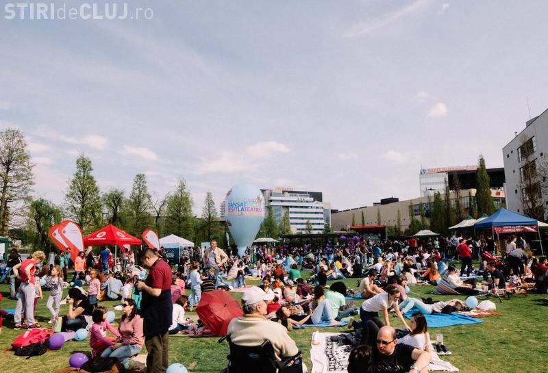 Eveniment mult așteptat la Iulius Mall Cluj! Anul trecut a fost un real succes