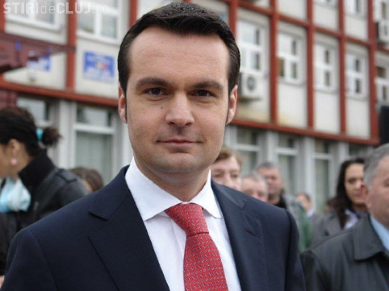 Cherecheș, primarul din Baia Mare, arestat pe 30 de zile. Cum s-a comparat cu Iisus - VIDEO