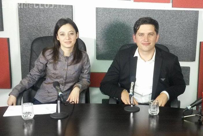 Ce proiecte au pentru Cluj-Napoca tinerii candidați din PSD