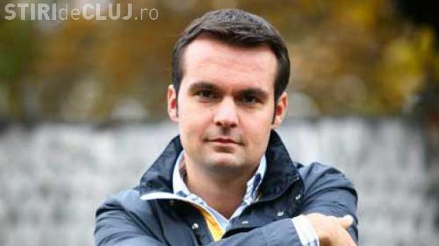 DNA, flagrant la Cătălin Cherecheş, primarul din Baia Mare / UPDATE: Primarul reținut pe 24 de ore