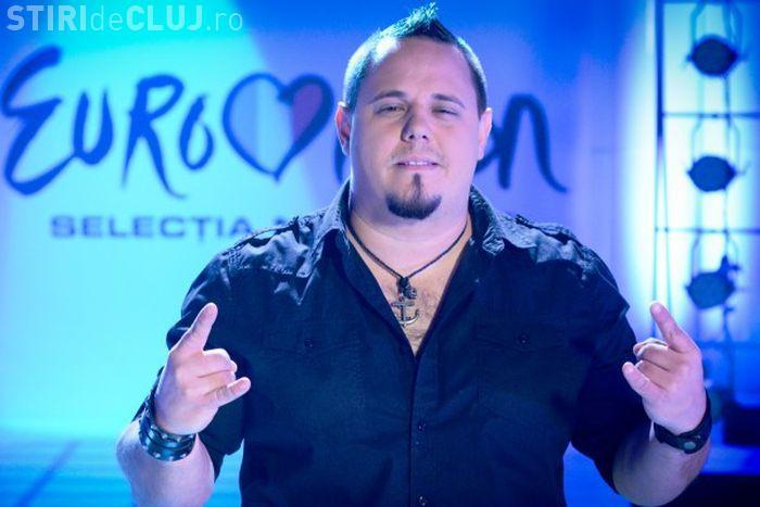 Ovidiu Anton a refuzat să cânte pentru Republica Moldova, după ce România a fost eliminată de la Eurovision. Care sunt motivele