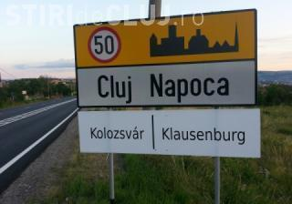 Un candidat la Primăria Cluj-Napoca cere plăcuțe trilingve și numele străzilor în maghiară