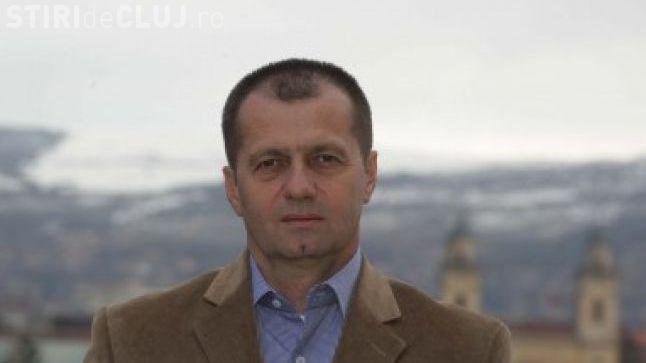 Octavian Buzoianu:  Clujul unui milion de oameni este un proiect viabil. Deja ne sufocăm