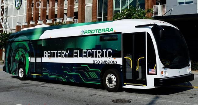 Clujul cumpără 30 de autobuze electrice: Vom avea patru linii de transport public cu autobuze electrice